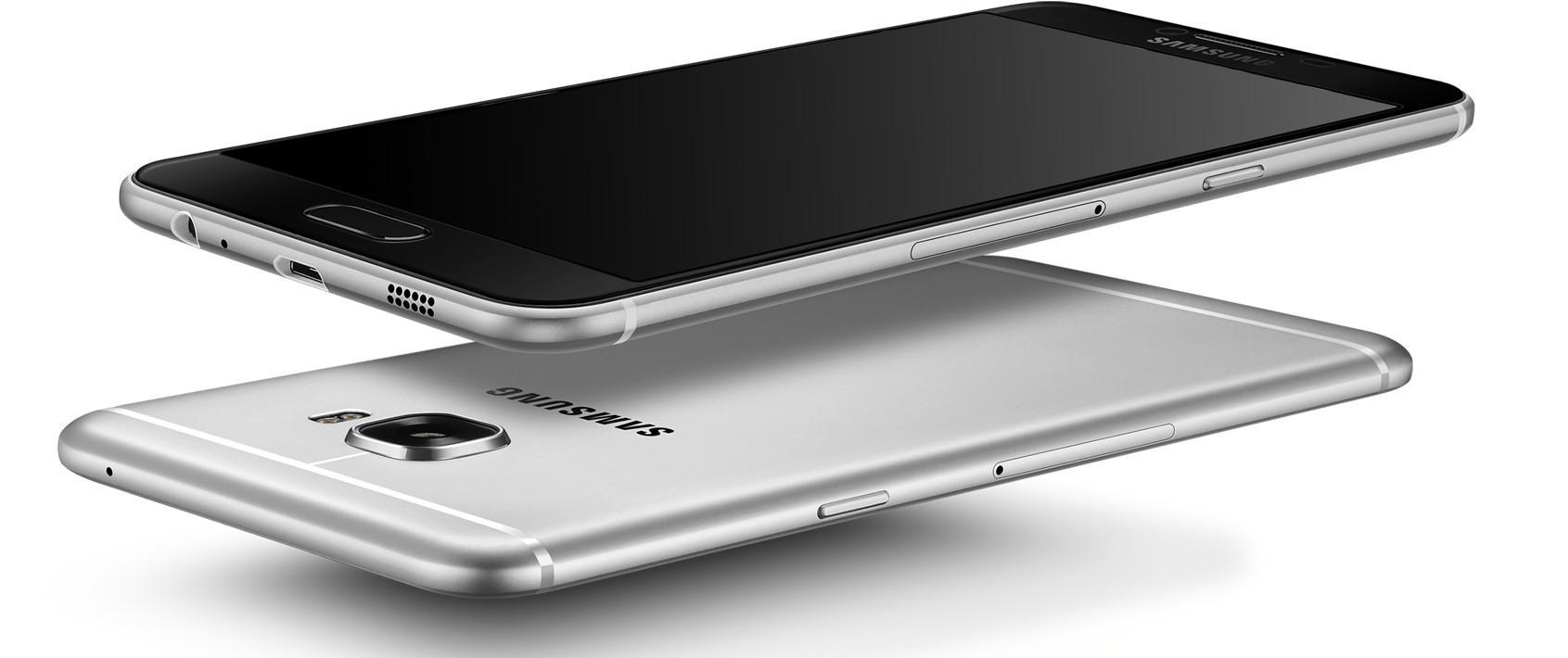 نسخهای خاص از گوشی میانرده سامسونگ گلکسی سی 7 (Galaxy C7) در گیگبنچ مشاهده شد