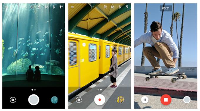 آپدیت نرمافزار دوربین گوگل (Google Camera) با پیشرفتهای زیادی منتشر میشود