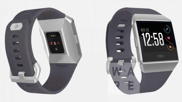 رندرهای جدیدی منتسب به ساعت هوشمند جدید Fitbit منتشر شد