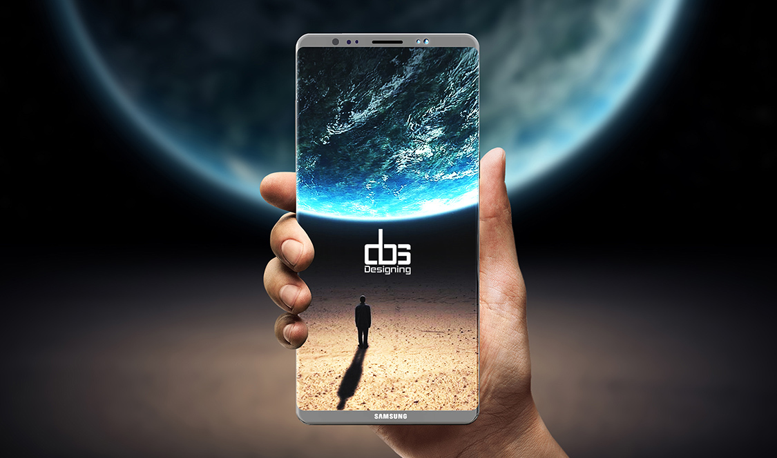 گلکسی نوت 8 | Galaxy Note 8 | ترنجی | Toranji | سامسونگ | Samsung
