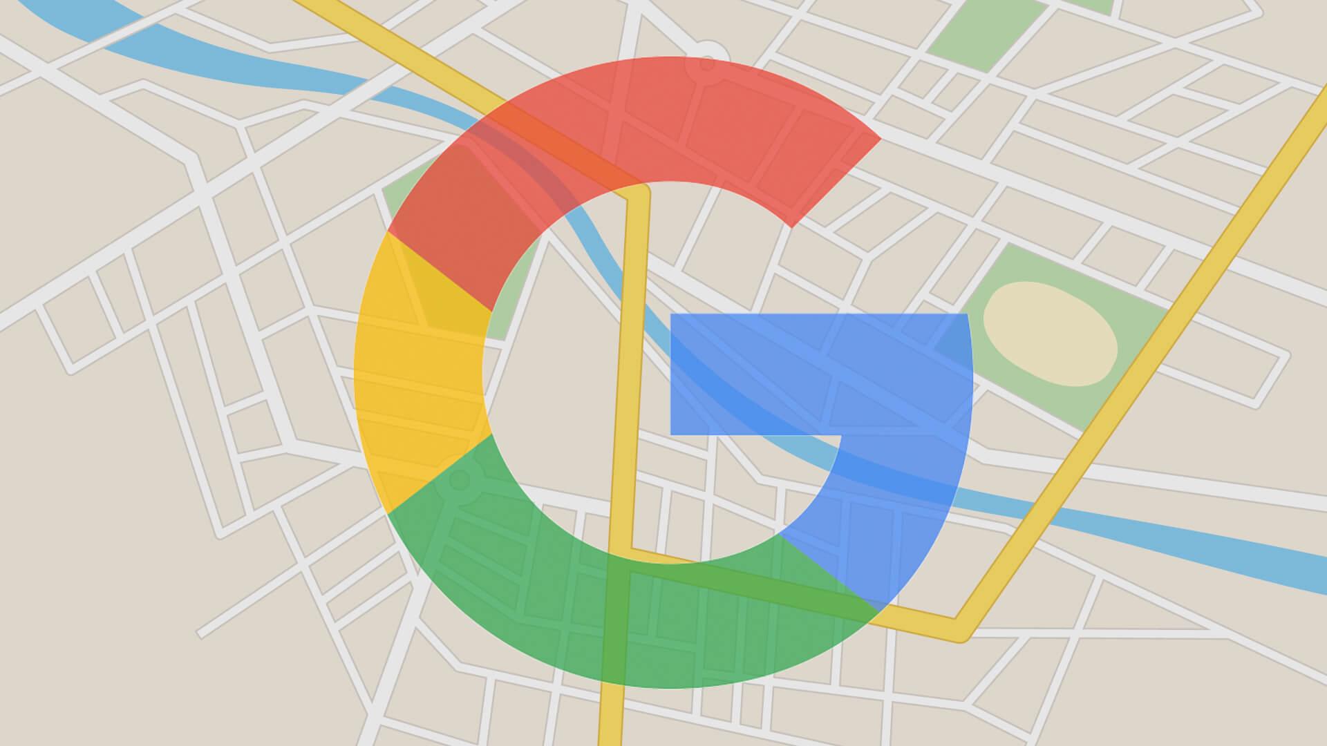 آپدیت جدید گوگل مپس با قابلیت تصویر در تصویر اندروید اوریو سازگاری دارد