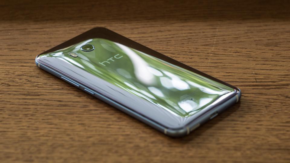 HTC U11 بروزرسانی ضبط 1080p به صورت 60FPS را دریافت کرد