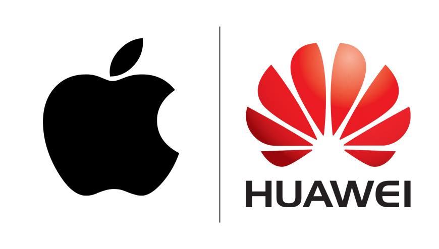 احتمال پیشی گرفتن هواوی از اپل در صادرات؛ ارزان شدن برخی از گوشیها در آینده