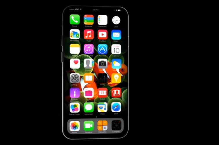 تشخیص چهره برای پرداختها؛ اطلاعات افشاشده جدید از iPhone 8