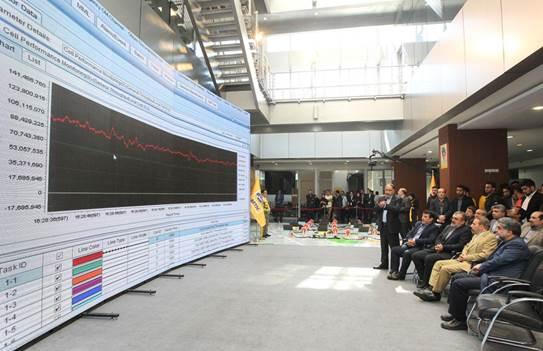 زیرساختهای دستیابی به فناوری نسل پنج (۵G) توسط ایرانسل به بهرهبرداری تجاری رسید