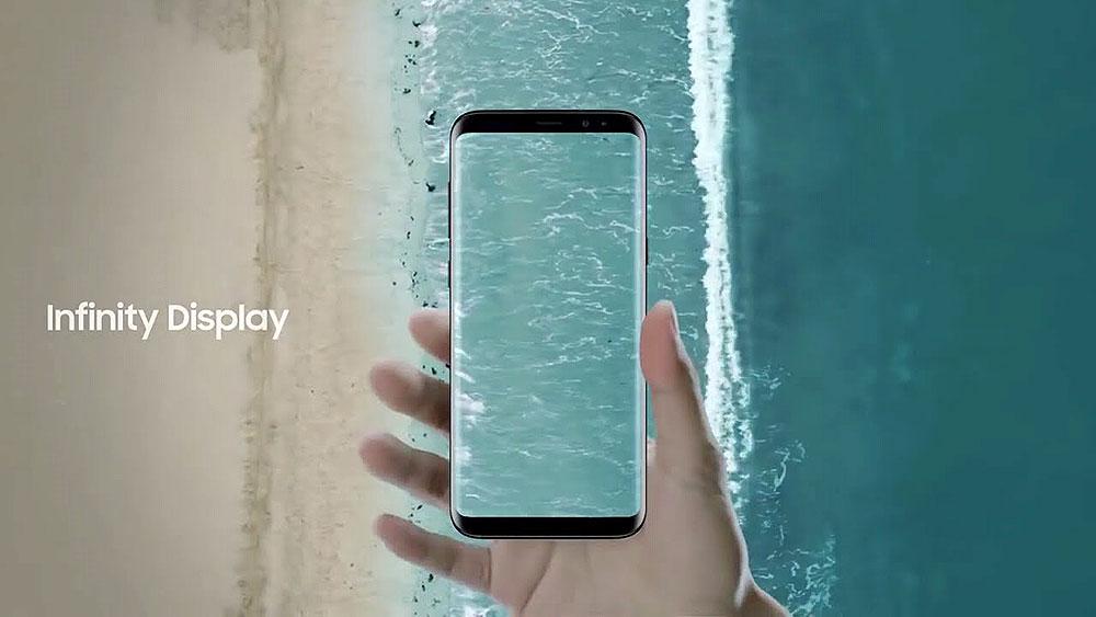 گلکسی ای 2018 (Galaxy A 2018) احتمالا با نمایشگر Infinity Display ارایه شود