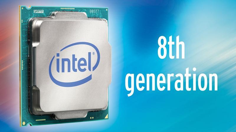 مشخصات دو پردازنده Core i3 از معماری Coffee-Lake به بیرون درز پیدا کرد
