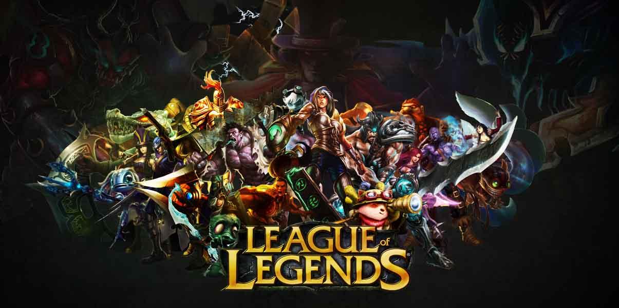 Toranji.ir | league of legend