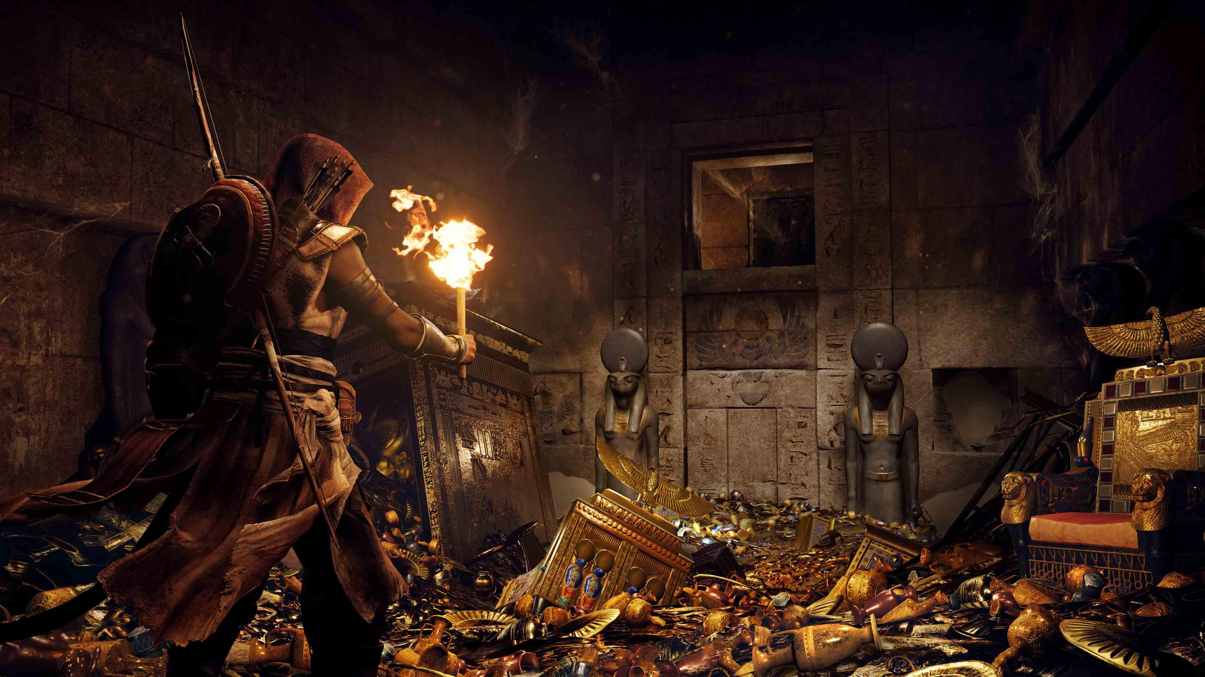 Assassin's Creed Origins | Toranji.ir