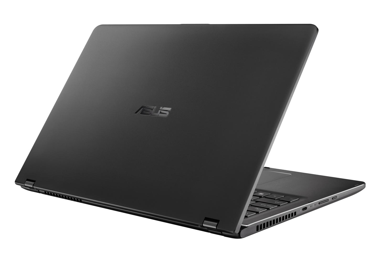 ایفا 2017: ایسوس لپتاپهای ASUS ZenBook Flip 14 و 15 ASUS ZenBook Flip را معرفی کرد