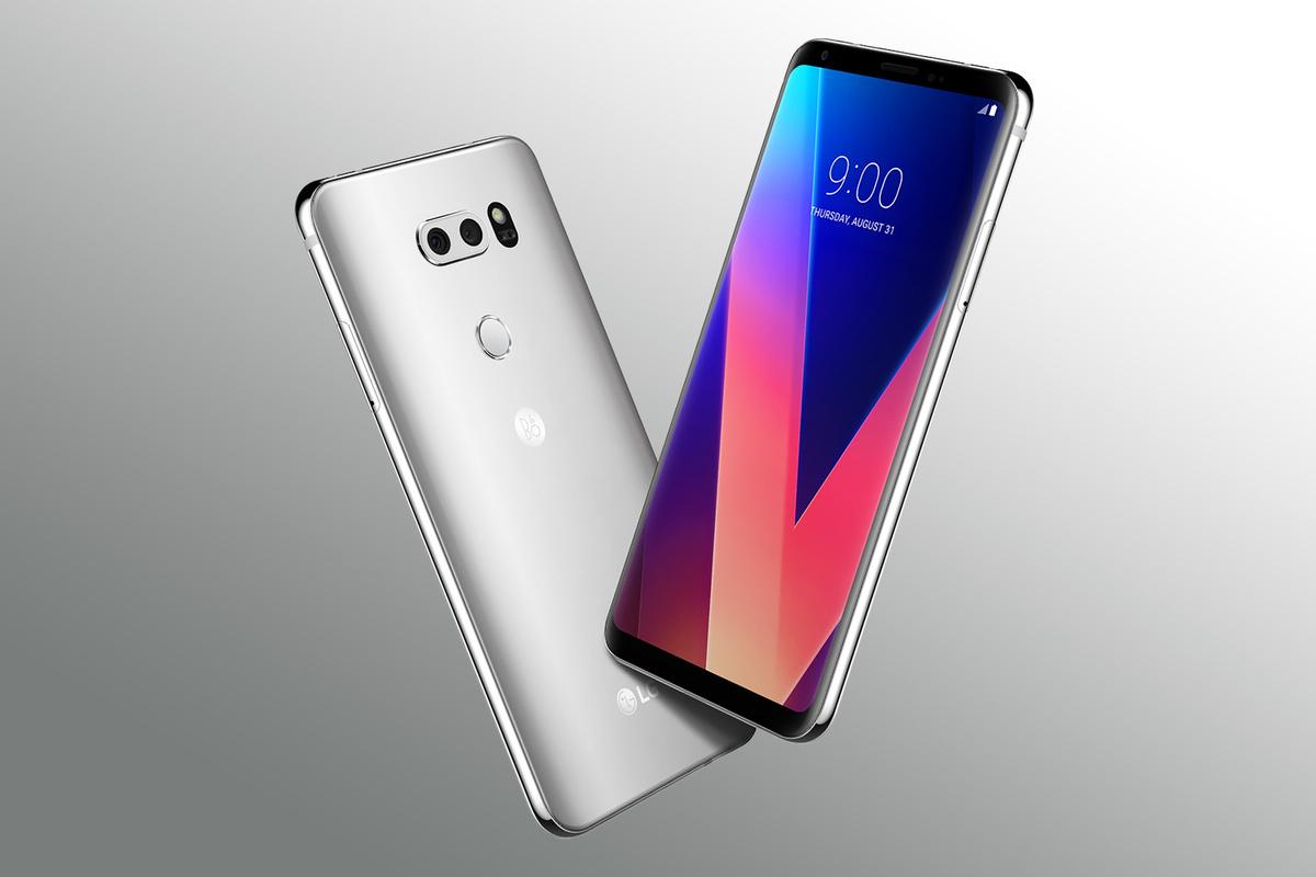 گزارشها حاکی از ارزانتر بودن LG V30 نسبت به رقبا هستند