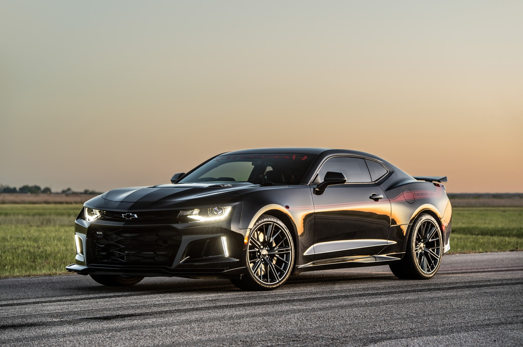 2018 Chevrolet Camaro 1le New Car Release Date And