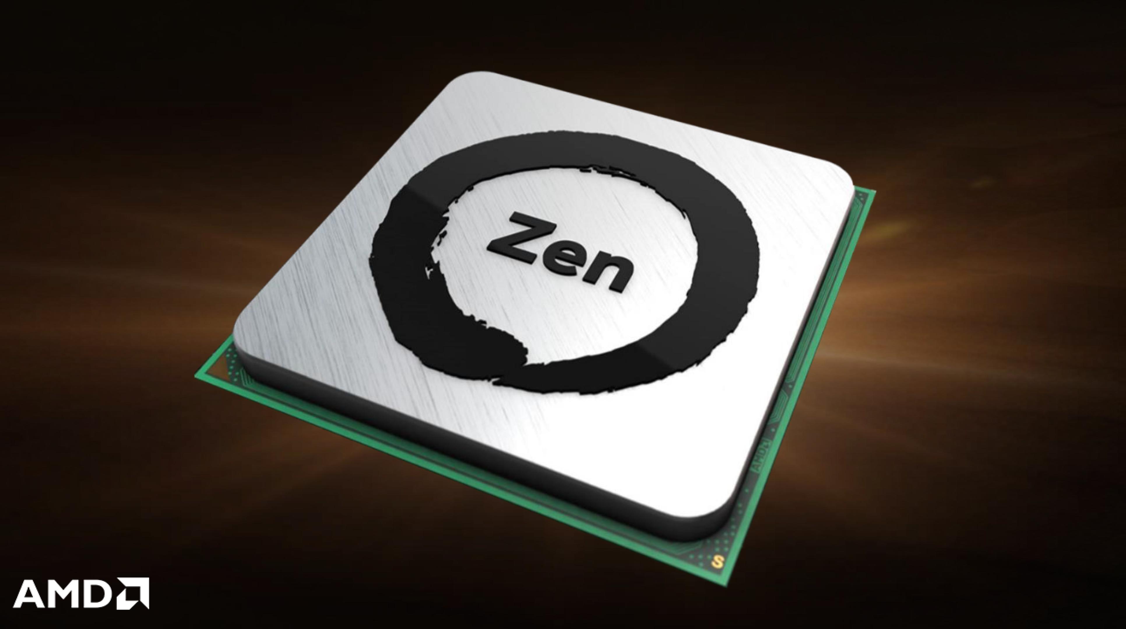 سوکت پردازنده AM4 باقی خواهد ماند؛ AMD برای سال 2018 و 2019 پردازندهای جدیدی دارد!