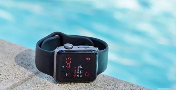 توانایی پخش موزیک با اپل واچ سری 3 (Apple Watch Series 3) به لطف اپل موزیک
