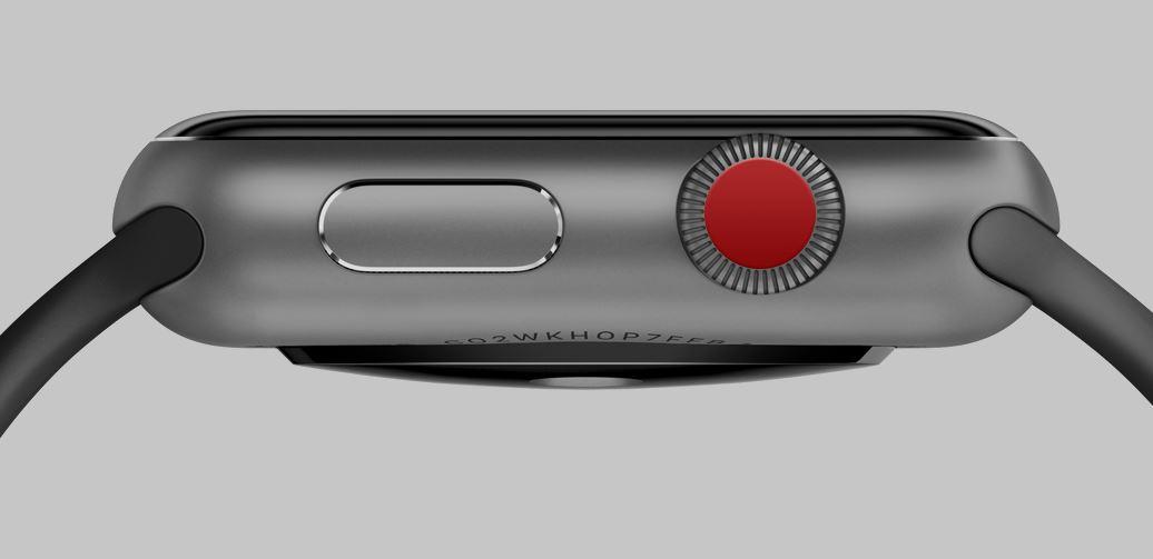 مشکل ریست شدن اپل واچ ۳ پس از آپدیت watchOS 7