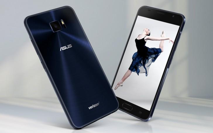 ایسوس ذنفون وی (ZenFone V) به صورت رسمی معرفی شد
