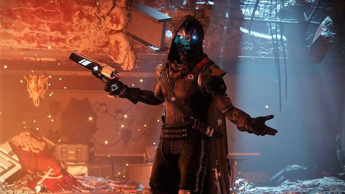 جدول فروش هفتگی بازیهای ویدیویی در انگلستان: دستینی 2 به حکمرانی ادامه میدهد