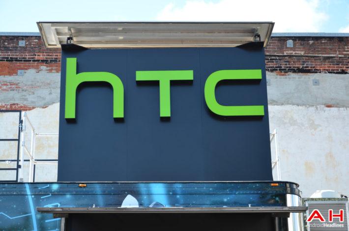 سهام HTC پس از امضای قرارداد با گوگل 9.96 درصد افزایش یافته است