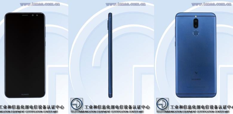 تصاویر جدیدی از گوشی دارای 4 دوربین هواوی منتشر شد