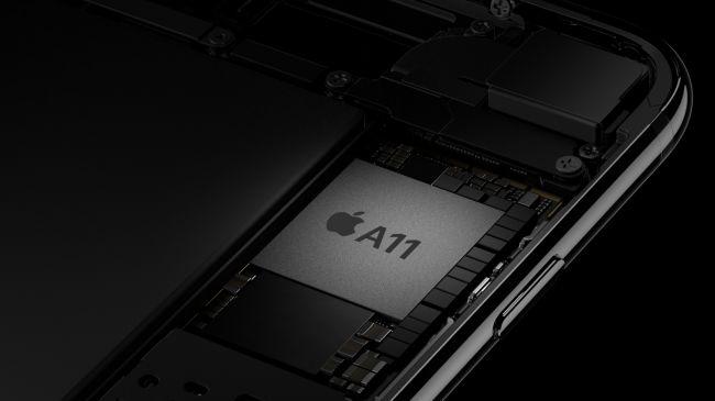 اپل A11