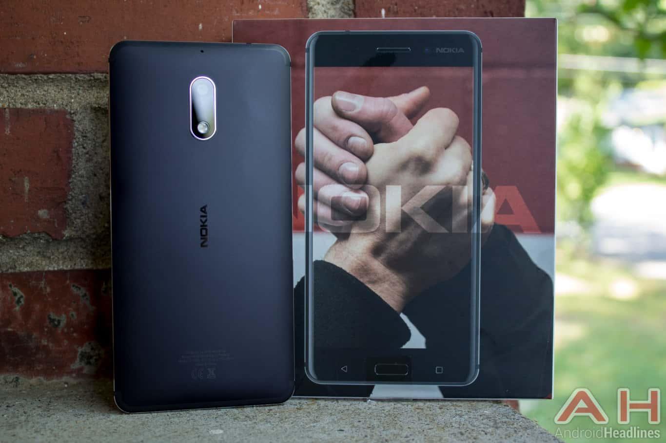 شرکت HMD احتمالا از گوشی هوشمند اندرویدی Nokia 2 در نوامبر رونمایی خواهد کرد