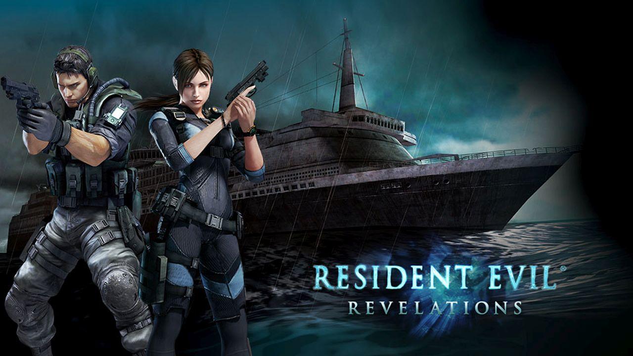 سری بازیهای Resident Evil Revelations در تاریخ 30 نوامبر برای نینتندو سوییچ عرضه خواهند شد
