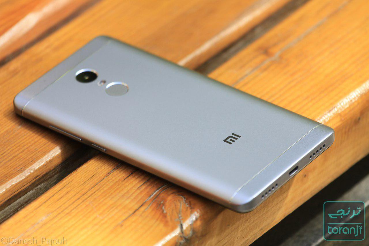 نقد و بررسی شیائومی ردمی نوت 4 ایکس (Xiaomi Redmi Note 4X)؛ تغییرات ملموس