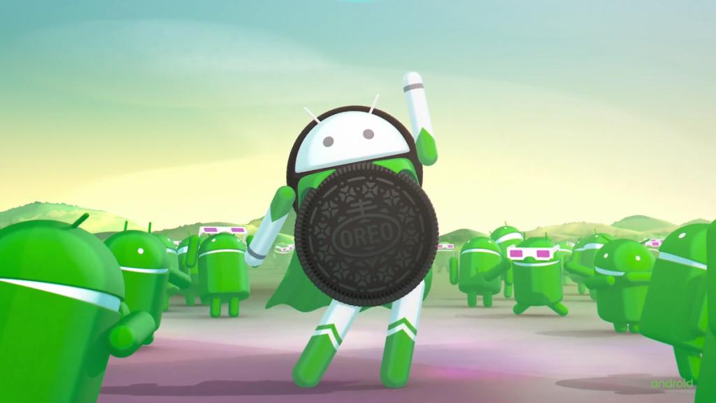 برنامه گوگل نشان میدهد که اندروید 8.1 نسخه بعدی سیستم عامل گوگل است