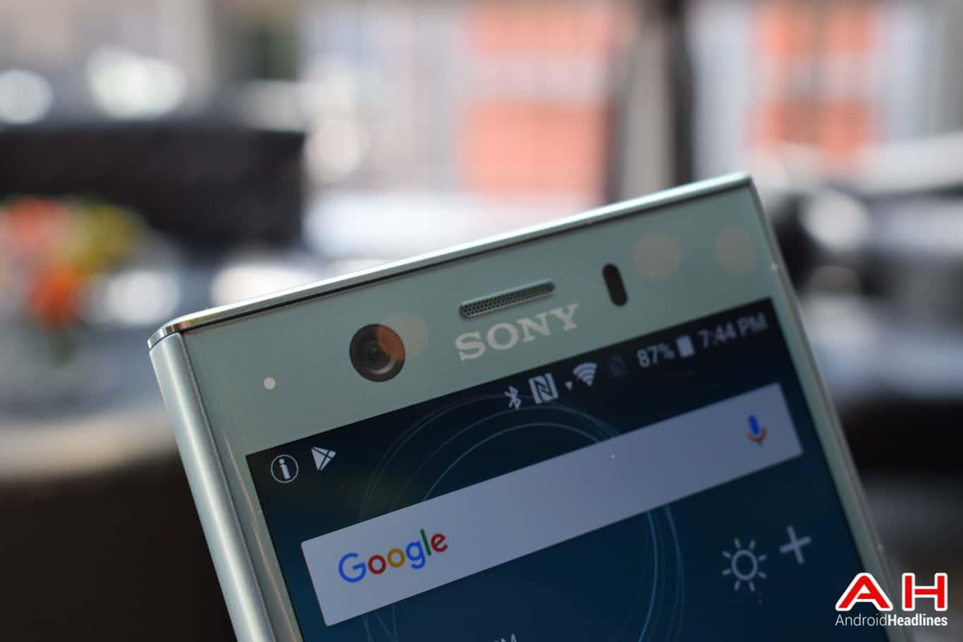 گوشی هوشمند جدیدی از سونی با نمایشگر 6 اینچی و اندروید اوریو در GFXBench رویت شد