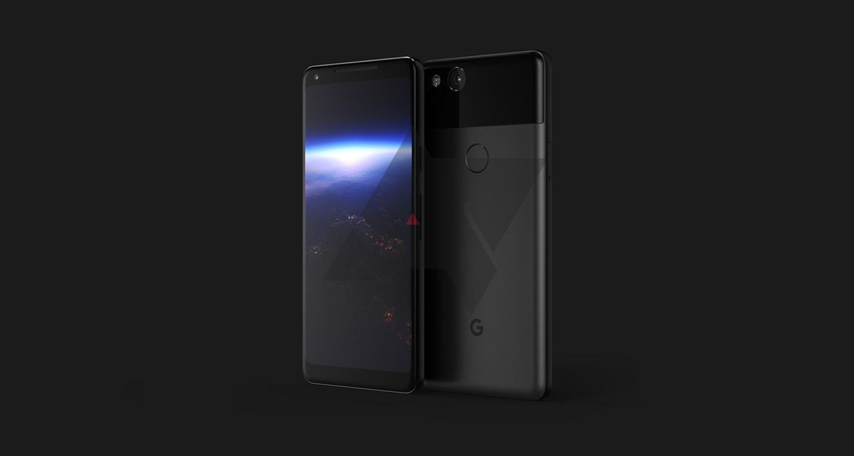 تماشا کنید: احتمال معرفی گوشی الترا پیکسل (Ultra Pixel) در مراسم گوگل