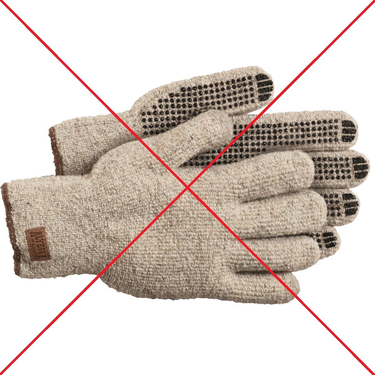 با اکسپریا، دستکشها رو دور بندازید.