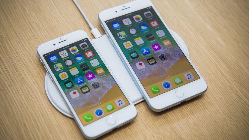 اپل راهکاری جدید برای ریبوت کردن اجباری  آیفون 8 و 8 پلاس در نظر گرفته است