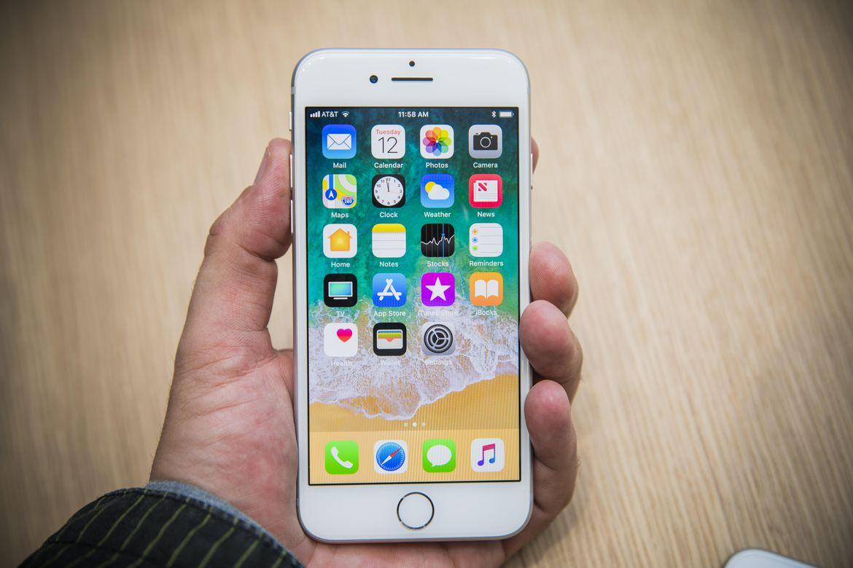 اپل امکان دانگرید کردن از iOS 11 به iOS 10.3.3 را مسدود کرد
