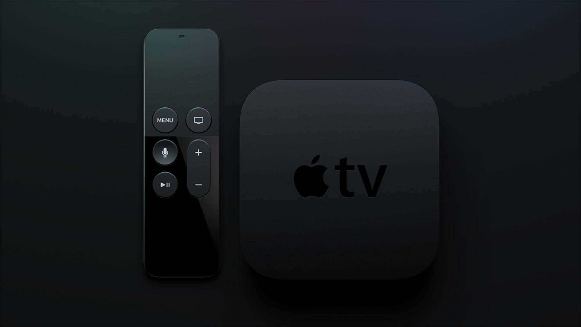آیفون 2017: اپل تی وی 4K با پشتیبانی از وضوح الترا اچ دی و HDR معرفی شد