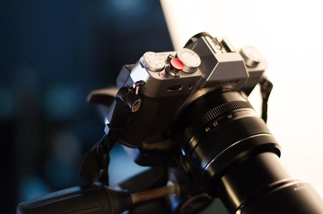 روشهای عکاسی در نورکم (قسمت آخر)