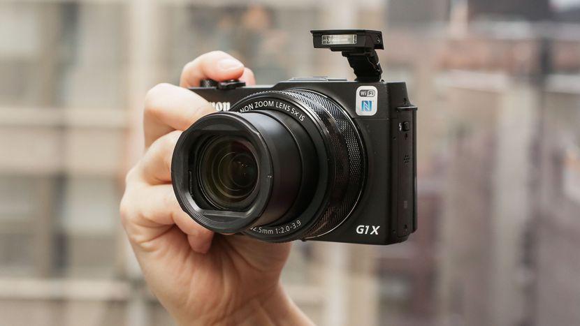 طبق شایعات دوربین کانن PowerShot G1 X Mark III در اواسط ماه اکتبر رونمایی خواهد شد