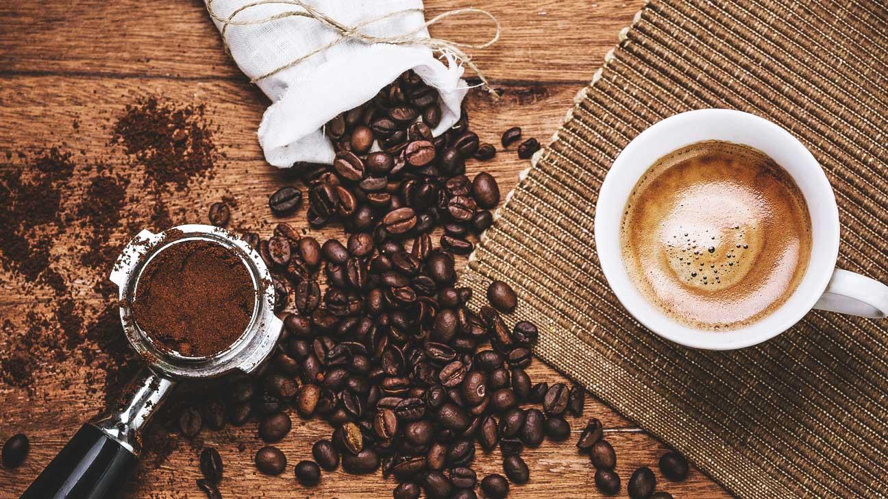 ترکیبات قهوه، سدی در برابر دیابت نوع 2