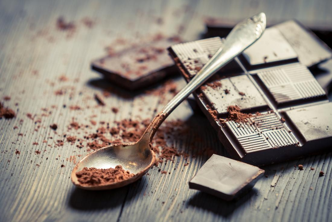چرا شکلات برای رودههای انسان مفید است؟!