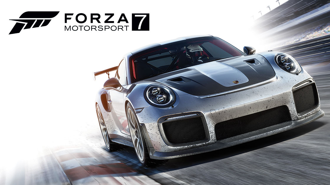بازی Forza Motorsport 7 بر روی ایکسباکس وان حجمی نزدیک به 100 گیگابایت خواهد داشت