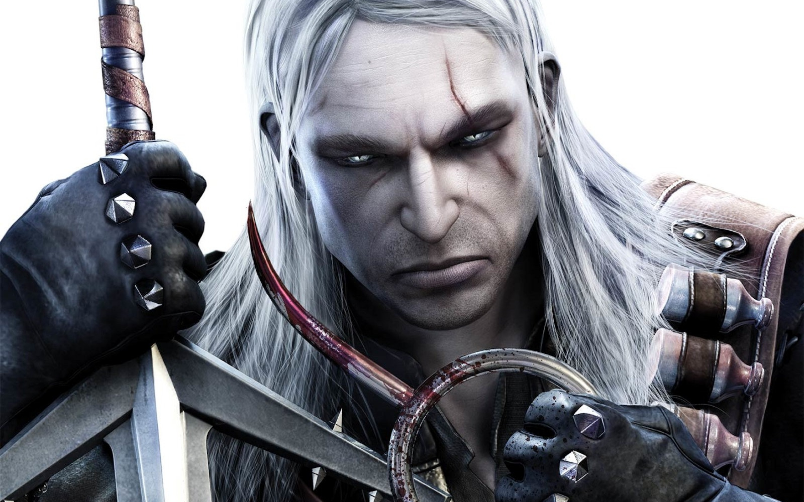 The Witcher: Rise of White Wolf