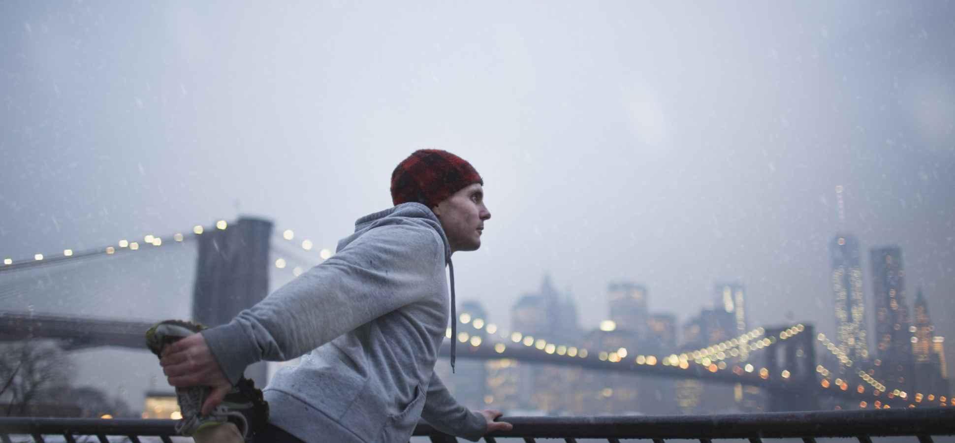 30 دقیقه فعالیت روزانه باعث افزایش طول عمر می شود