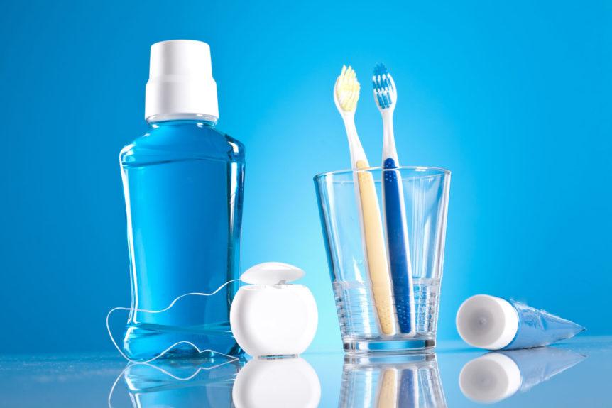 چند روش درمان خانگی برای التهاب لثه