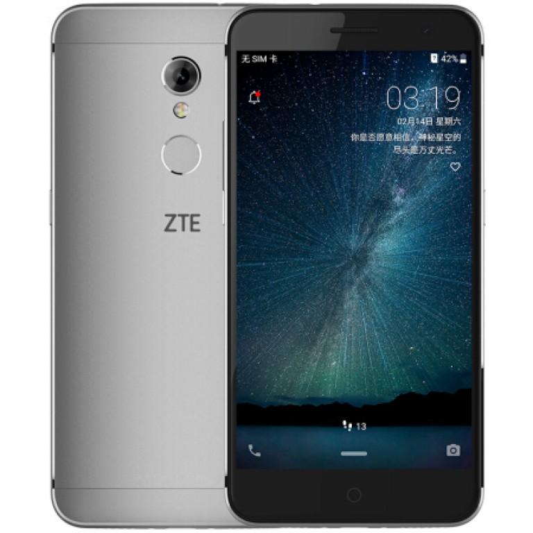 کوتاه: موبایل ZTE Blade A2S با صفحه نمایش 5.2 اینچی Full HD معرفی شد