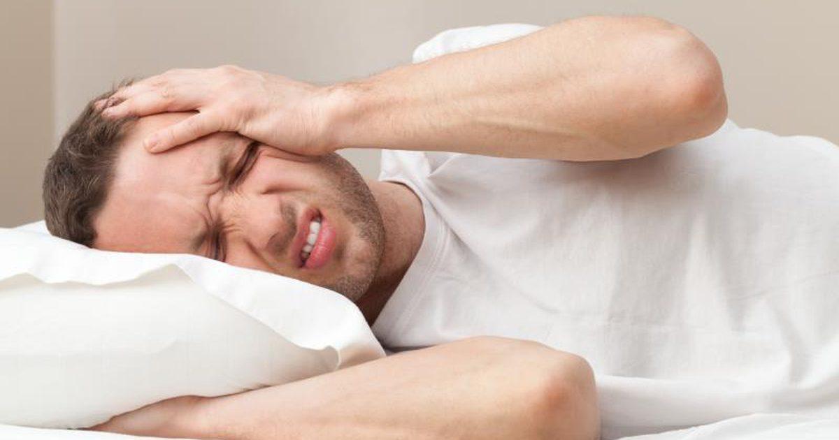 سردردهای سمت چپ سر؛ علائم و درمان