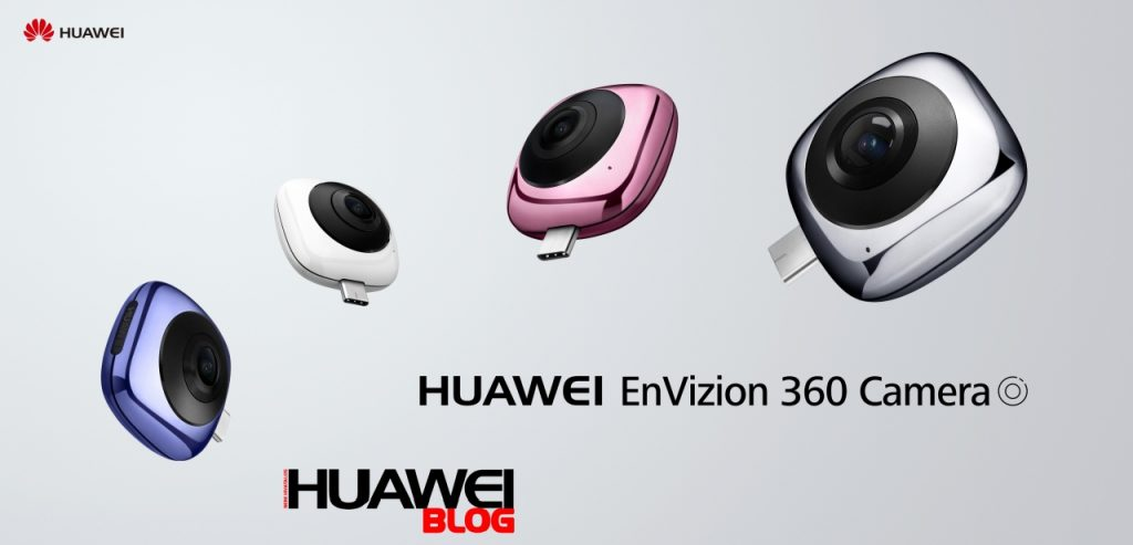 ماژول دوربین EnVizion 360