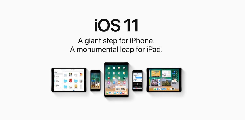 اپل قابلیتهای نسخه یازدهم iOS را برای کاربران این سیستم عامل به صورت پاپ آپ توضیح میدهد