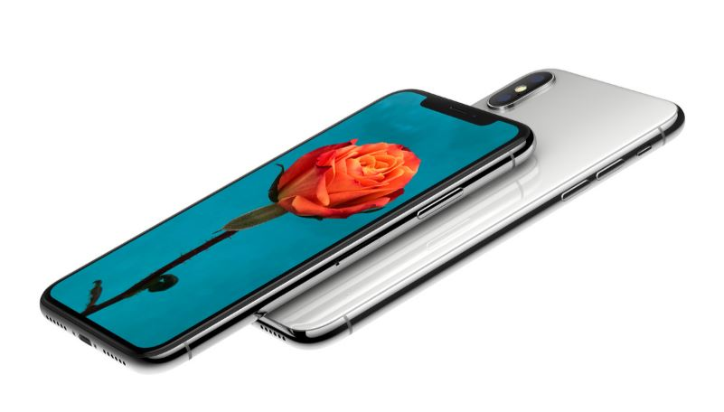 تماشا کنید: ویدیو معرفی طراحی آيفون ایکس (iPhone X)
