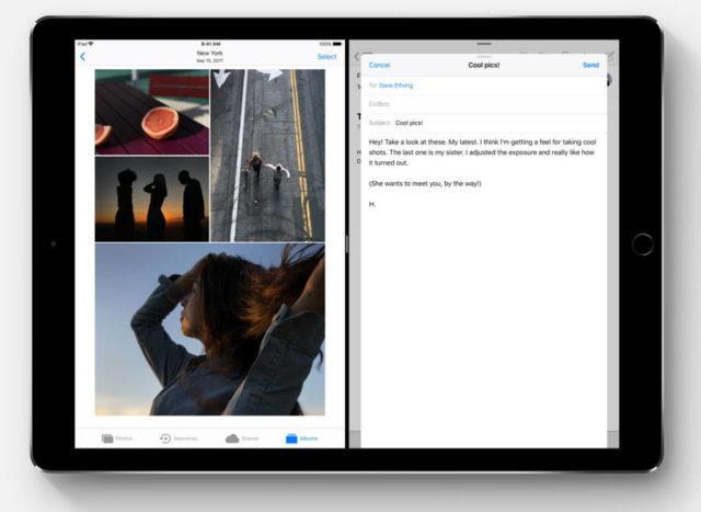 کمپانی اپل در حال درست کردن Outlook.com و تبادل ایمیل در iOS 11 میباشد