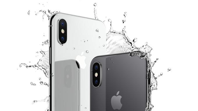حجم باتری آیفون ایکس (iPhone X) مشخص شد