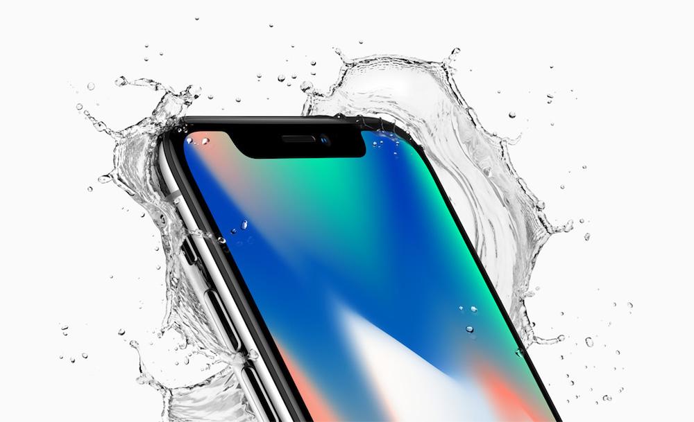 نمایشگر 5.8 اینچی آیفون X در واقع کوچکتر از صفحهنمایش 5.5 اینچی آیفون 8 پلاس است